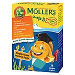 mollers lemon